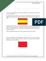 26 de Septiembre Día de la Bandera del Ecuador2