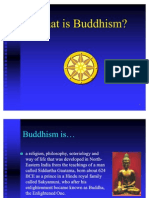 6572244 What is Buddhism