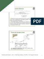 5-MecanicaFluidosII-CamadaLimite_MEC2345
