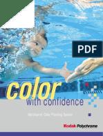 Match Print Analog Brochure