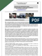 58. CONSTRUIR CERTIDUMBRE EN TERRITORIOS INCIERTOS
