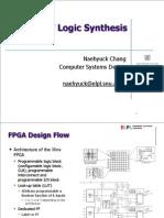 12 Logic Synthesis