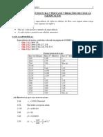 2a Lista de Exercicios - Graduacao