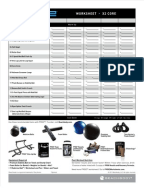 P90X2 Fitness Guide