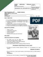 Guía 1 Español - 10 - 2012