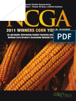 2011 National Corn Yield Guide