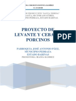 Proyecto Porcina Iraima Ramirez-socopo