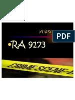 RA 9173