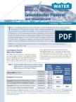 Nevada's Groundwater Pipeline