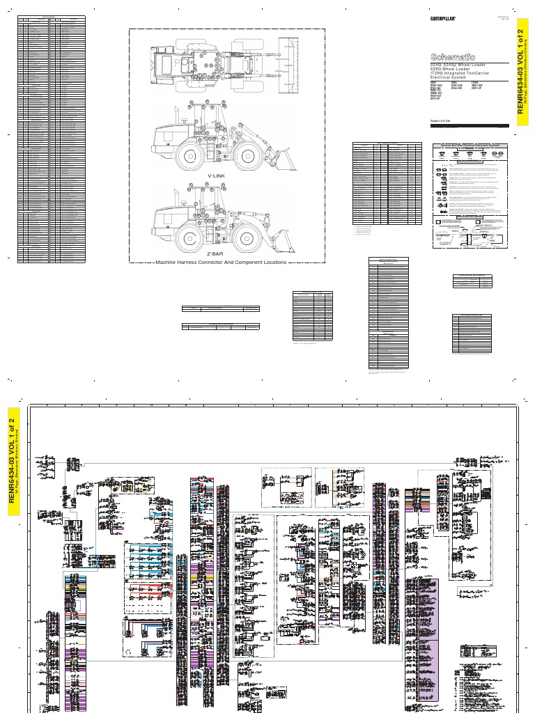 Cat 914g Wiring Diagram Library Caterpillar 924 G