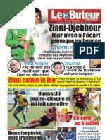 LE BUTEUR PDF du 16/02/2012