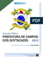 Campos-Goitacazes