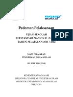 Pedoman_UASBN_PAI_SD_SMP_SMA_2012