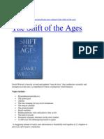 1-DaviWilcock='the Shift of the Age '-Volume-1