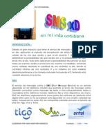 ANALISIS ESTADISTICO EMPRESAS DE TELECOMUNICACIONES