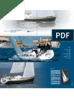 ELAN 31 Brochure