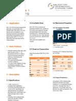Datasheet DMV 347 HFG