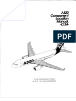 A320 Component Location Manual - CLM