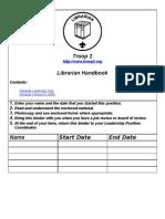 Librarian Handbook (1)