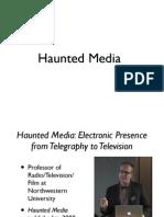 Haunted Media
