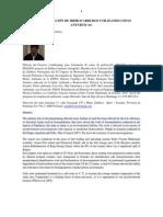 BIORREMEDIACIÓN DE HIDROCARBUROS UTILIZANDO CEPAS ANTÁRTICAS-INAE
