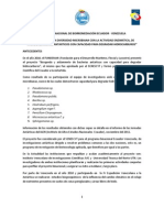 PROYECTO BINACIONAL DE BIORREMEDIACIÓN ECUADOR