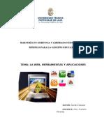 2. La Web, Herramientas y Aplicaciones