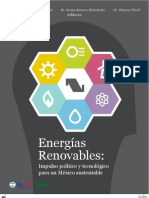 Energias Renovables Usaid y Itam