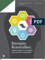 Energias Renovables Usaid y Itam