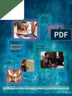 IFMR Trust Annual Report Final