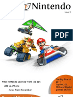 Pure Nintendo Magazine #3 - Dec 11