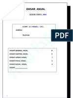 Model Dosar Anual1