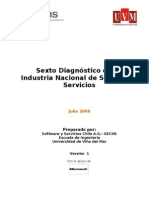 GECHS-6o Informe Diagnostico