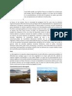 Flora y Fauna de Los Climas