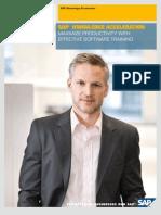 SAP Knowledge Acceleration