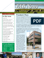 FAB News Dec 2011