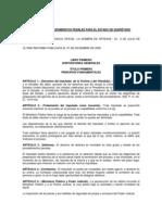 CÓDIGO DE PROCEDIMIENTOS PENALES PARA EL ESTADO DE QUERÉTARO