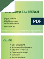 Bill French - Eve - Version 2