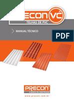 PreconVC Manual