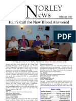 Norley News - Feb 12
