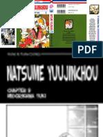 Natsume Yuujinchou_V3