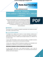 Tutorial PROTEUS - PIC C - MPLAB - PICKit 2 Br
