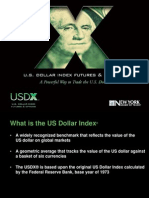 What is the USDX Trader 8
