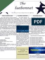 The Bluebonnet (February 15, 2012)