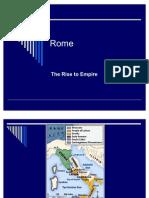 Roman Comprehensive