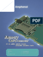 Memory Card Connector ENS