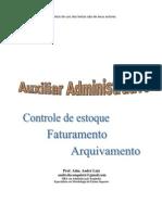 Apostila Assistente Administrativo - Edio Revista e Ampliada