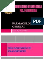 2 Farmacología general