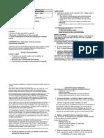 Guía de párrafo 8º