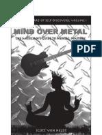 Mind Over Metal Book